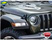 2021 Jeep Wrangler Unlimited Rubicon (Stk: 97370D) in St. Thomas - Image 4 of 30