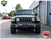 2021 Jeep Wrangler Unlimited Rubicon (Stk: 97370D) in St. Thomas - Image 6 of 30