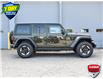 2021 Jeep Wrangler Unlimited Rubicon (Stk: 97370D) in St. Thomas - Image 7 of 30