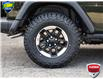 2021 Jeep Wrangler Unlimited Rubicon (Stk: 97370D) in St. Thomas - Image 8 of 30