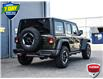 2021 Jeep Wrangler Unlimited Rubicon (Stk: 97370D) in St. Thomas - Image 9 of 30