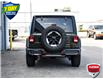 2021 Jeep Wrangler Unlimited Rubicon (Stk: 97370D) in St. Thomas - Image 10 of 30