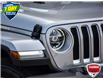 2021 Jeep Wrangler Unlimited Sahara (Stk: 97438D) in St. Thomas - Image 2 of 26