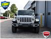 2021 Jeep Wrangler Unlimited Sahara (Stk: 97438D) in St. Thomas - Image 4 of 26