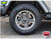 2021 Jeep Wrangler Unlimited Sahara (Stk: 97438D) in St. Thomas - Image 6 of 26