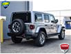 2021 Jeep Wrangler Unlimited Sahara (Stk: 97438D) in St. Thomas - Image 7 of 26