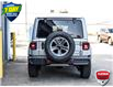 2021 Jeep Wrangler Unlimited Sahara (Stk: 97438D) in St. Thomas - Image 8 of 26