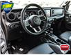 2021 Jeep Wrangler Unlimited Sahara (Stk: 97438D) in St. Thomas - Image 13 of 26