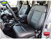 2021 Jeep Wrangler Unlimited Sahara (Stk: 97438D) in St. Thomas - Image 15 of 26