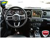 2021 Jeep Wrangler Unlimited Sahara (Stk: 97438D) in St. Thomas - Image 17 of 26