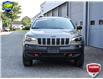 2020 Jeep Cherokee Trailhawk (Stk: 95407D) in St. Thomas - Image 5 of 30