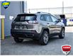 2020 Jeep Cherokee Trailhawk (Stk: 95407D) in St. Thomas - Image 8 of 30