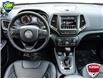 2020 Jeep Cherokee Trailhawk (Stk: 95407D) in St. Thomas - Image 20 of 30