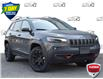 2020 Jeep Cherokee Trailhawk (Stk: 95540D) in St. Thomas - Image 1 of 28