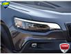2020 Jeep Cherokee Trailhawk (Stk: 95540D) in St. Thomas - Image 2 of 28