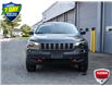 2020 Jeep Cherokee Trailhawk (Stk: 95540D) in St. Thomas - Image 4 of 28