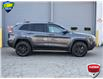 2020 Jeep Cherokee Trailhawk (Stk: 95540D) in St. Thomas - Image 5 of 28