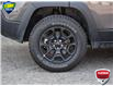 2020 Jeep Cherokee Trailhawk (Stk: 95540D) in St. Thomas - Image 6 of 28