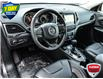 2020 Jeep Cherokee Trailhawk (Stk: 95540D) in St. Thomas - Image 13 of 28