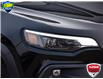 2020 Jeep Cherokee Trailhawk (Stk: 95610D) in St. Thomas - Image 2 of 30
