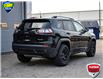 2020 Jeep Cherokee Trailhawk (Stk: 95610D) in St. Thomas - Image 7 of 30