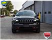 2020 Jeep Cherokee Trailhawk (Stk: 95610D) in St. Thomas - Image 28 of 30