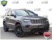 2021 Jeep Grand Cherokee Laredo (Stk: 96710D) in St. Thomas - Image 1 of 27