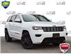 2021 Jeep Grand Cherokee Laredo (Stk: 97315D) in St. Thomas - Image 1 of 28