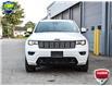2021 Jeep Grand Cherokee Laredo (Stk: 97315D) in St. Thomas - Image 4 of 28