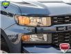 2019 Chevrolet Silverado 1500 Custom (Stk: 97519) in St. Thomas - Image 4 of 21