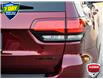 2021 Jeep Grand Cherokee Limited (Stk: 97343D) in St. Thomas - Image 9 of 27