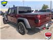 2021 Jeep Gladiator Mojave (Stk: 97380D) in St. Thomas - Image 4 of 13