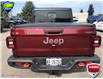 2021 Jeep Gladiator Mojave (Stk: 97380D) in St. Thomas - Image 5 of 13