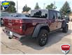 2021 Jeep Gladiator Mojave (Stk: 97380D) in St. Thomas - Image 6 of 13