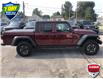 2021 Jeep Gladiator Mojave (Stk: 97380D) in St. Thomas - Image 7 of 13