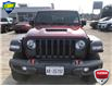 2021 Jeep Gladiator Mojave (Stk: 97380D) in St. Thomas - Image 8 of 13