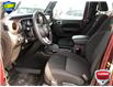 2021 Jeep Gladiator Mojave (Stk: 97380D) in St. Thomas - Image 11 of 13