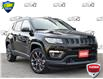 2021 Jeep Compass North (Stk: 96476D) in St. Thomas - Image 1 of 28