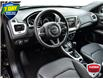2021 Jeep Compass North (Stk: 96476D) in St. Thomas - Image 13 of 28