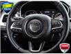 2021 Jeep Compass North (Stk: 96476D) in St. Thomas - Image 21 of 28