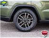 2021 Jeep Grand Cherokee Trailhawk (Stk: 97496D) in St. Thomas - Image 6 of 27