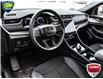2021 Jeep Grand Cherokee L Laredo (Stk: 97627D) in St. Thomas - Image 13 of 28