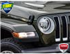 2021 Jeep Wrangler Unlimited Sahara (Stk: 97658D) in St. Thomas - Image 2 of 29