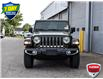 2021 Jeep Wrangler Unlimited Sahara (Stk: 97658D) in St. Thomas - Image 4 of 29
