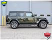 2021 Jeep Wrangler Unlimited Sahara (Stk: 97658D) in St. Thomas - Image 5 of 29