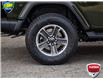 2021 Jeep Wrangler Unlimited Sahara (Stk: 97658D) in St. Thomas - Image 6 of 29