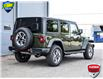 2021 Jeep Wrangler Unlimited Sahara (Stk: 97658D) in St. Thomas - Image 7 of 29