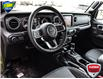 2021 Jeep Wrangler Unlimited Sahara (Stk: 97658D) in St. Thomas - Image 13 of 29