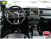 2021 Jeep Wrangler Unlimited Sahara (Stk: 97658D) in St. Thomas - Image 19 of 29