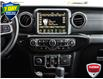 2021 Jeep Wrangler Unlimited Sahara (Stk: 97658D) in St. Thomas - Image 24 of 29